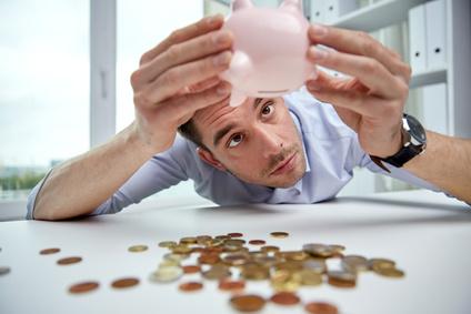 Lån til å betale regninger
