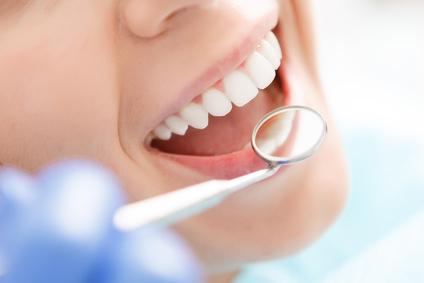 Finansiering av tannbehandling